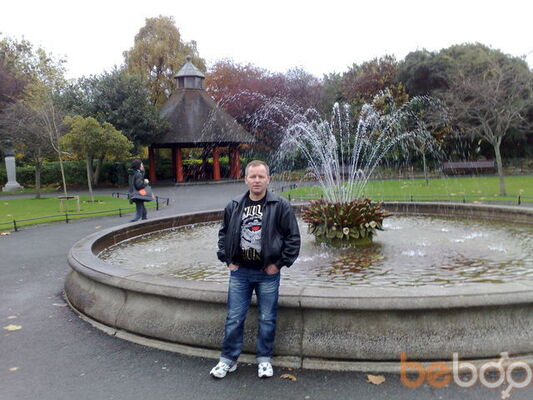 Фото мужчины constantin, Белфаст, Великобритания, 41