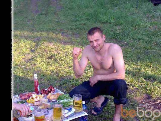 Фото мужчины Alex1981, Новосибирск, Россия, 35