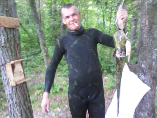 Фото мужчины Andrey, Лебедин, Украина, 34