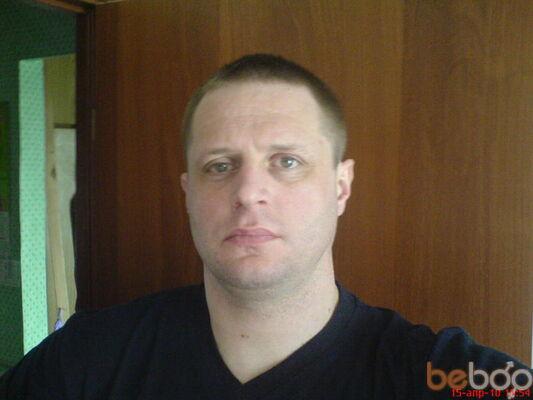 Фото мужчины WOLF, Подольск, Россия, 46