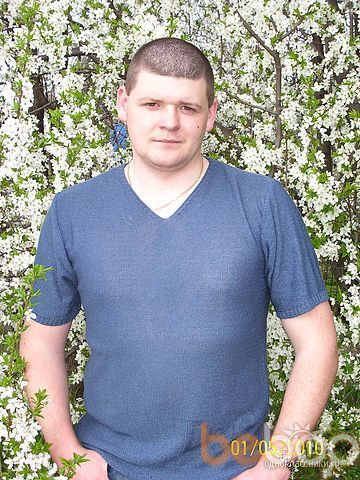 Фото мужчины Derikson, Луганск, Украина, 32