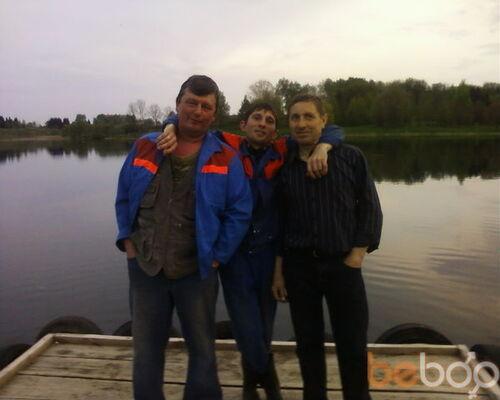 Фото мужчины Kaлян, Могилёв, Беларусь, 38