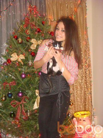 Фото девушки Мальвина, Москва, Россия, 24