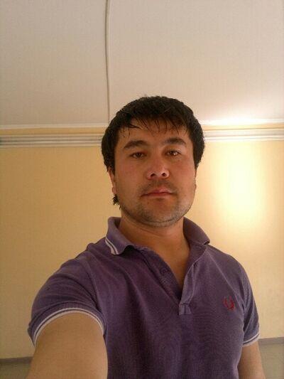 Фото мужчины Иба, Санкт-Петербург, Россия, 31