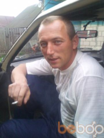 Фото мужчины Sergey, Гомель, Беларусь, 41