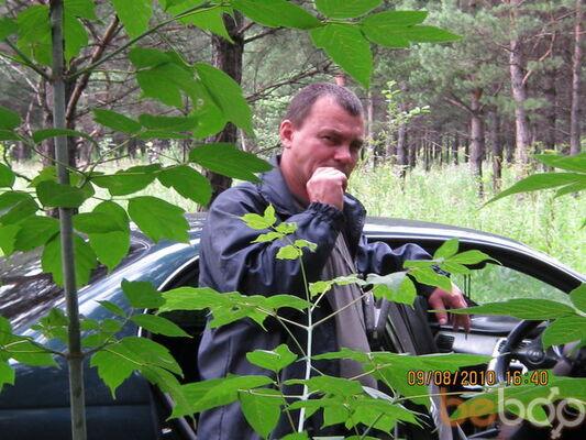 Фото мужчины тракторист, Полысаево, Россия, 51