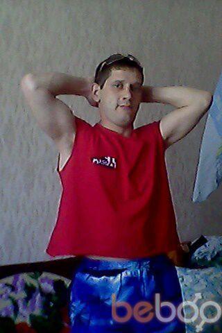 Фото мужчины sash, Владивосток, Россия, 37