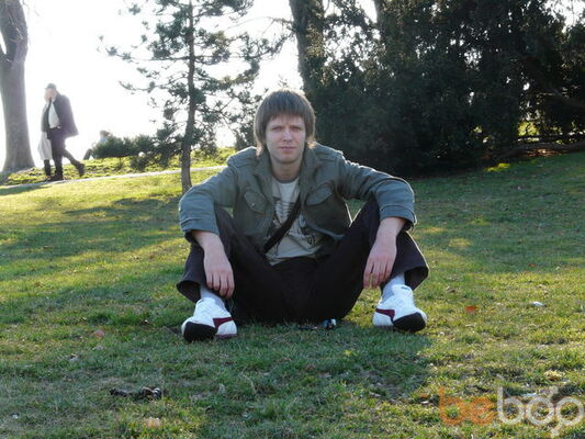 Фото мужчины indian, Николаев, Украина, 34