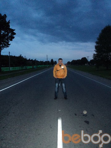 Фото мужчины mitya, Гомель, Беларусь, 31
