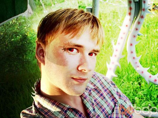 Фото мужчины Dezmond, Москва, Россия, 29