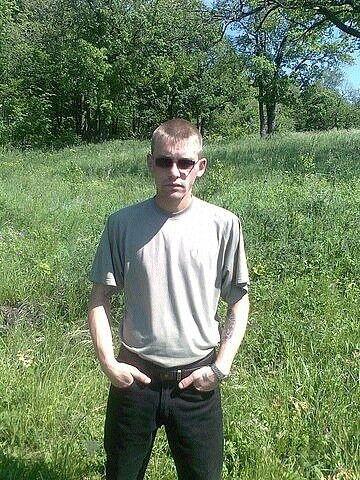 Фото мужчины Максим, Жигулевск, Россия, 35