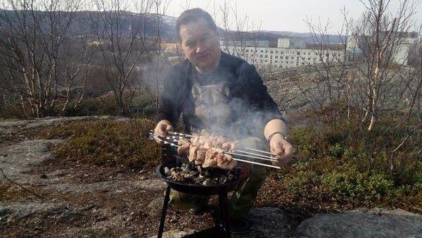 Фото мужчины Андрей, Мурманск, Россия, 61