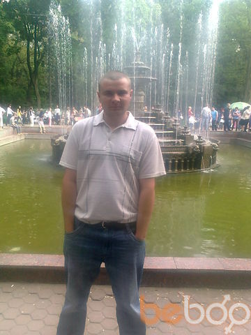 Фото мужчины panteleimon, Дондюшаны, Молдова, 26