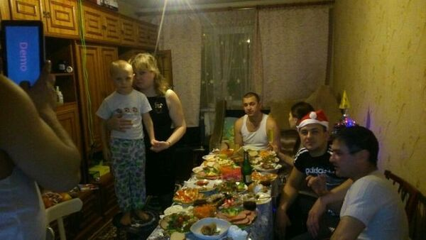 Фото мужчины Andrian, Москва, Россия, 28