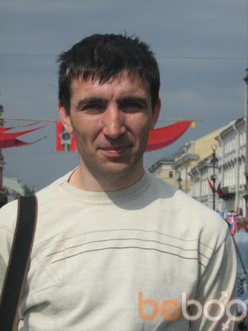 Фото мужчины гоша, Санкт-Петербург, Россия, 40