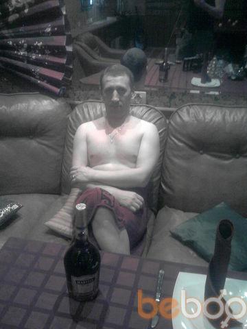 Фото мужчины sergey, Москва, Россия, 43