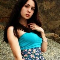 Фото девушки Олеся, Москва, Россия, 18