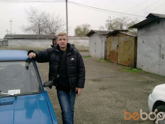 Фото мужчины lexa, Краснодар, Россия, 43