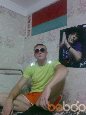 Фото мужчины Евгений, Гомель, Беларусь, 26