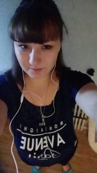 Фото девушки Анюта, Астрахань, Россия, 25