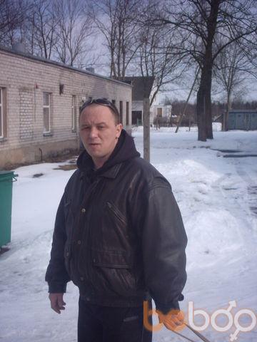 Фото мужчины valeralit, Кохтла-Ярве, Эстония, 45