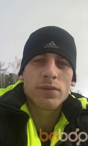 Фото мужчины nikolai, Абакан, Россия, 29