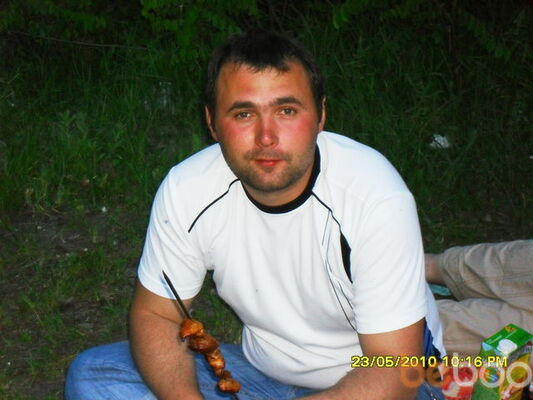 Фото мужчины fill, Чернигов, Украина, 30