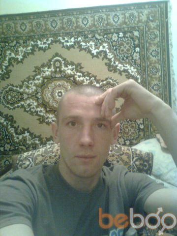 Фото мужчины dima, Могилёв, Беларусь, 35