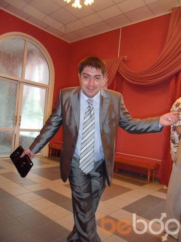 Фото мужчины serega, Пермь, Россия, 35
