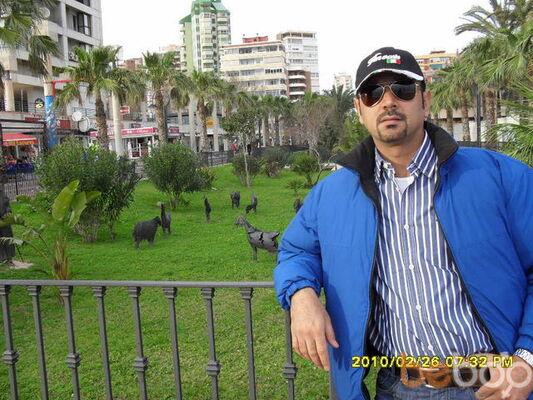 Фото мужчины ab240966, Алматы, Казахстан, 38