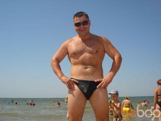 Фото мужчины серый, Днепропетровск, Украина, 36