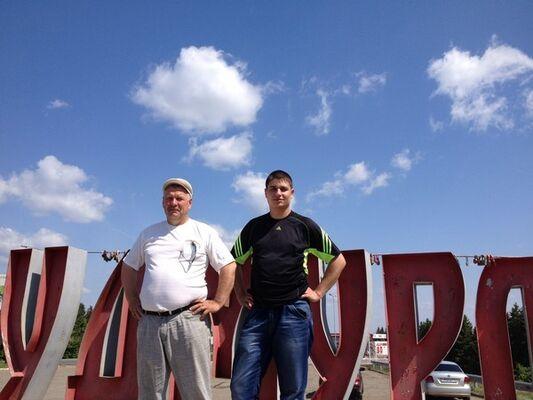 Фото мужчины александр, Можга, Россия, 54