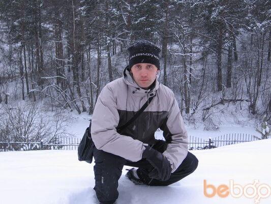 Фото мужчины Юрасик, Санкт-Петербург, Россия, 40