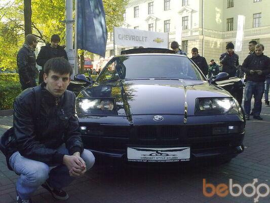 Фото мужчины VETALЬ, Минск, Беларусь, 26