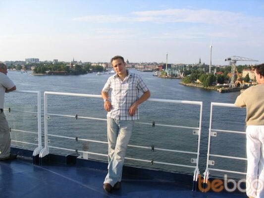 Фото мужчины Dima_10, Москва, Россия, 39