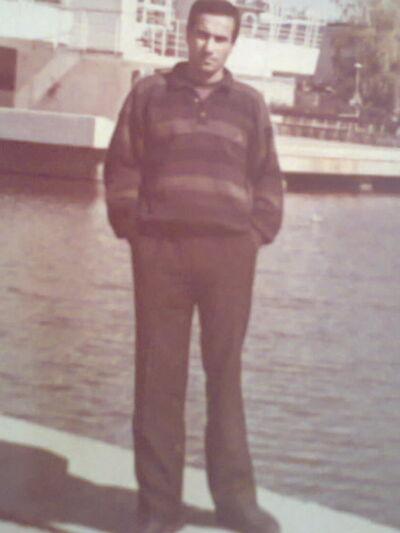 Фото мужчины Вадим, Голая Пристань, Украина, 46
