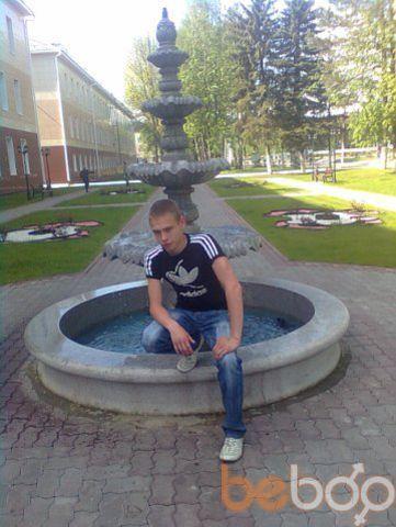 Фото мужчины bogomol008, Москва, Россия, 24