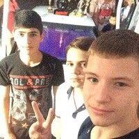 Фото мужчины Андрей, Курганинск, Россия, 18