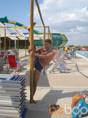 Фото мужчины майкл, Минск, Беларусь, 42