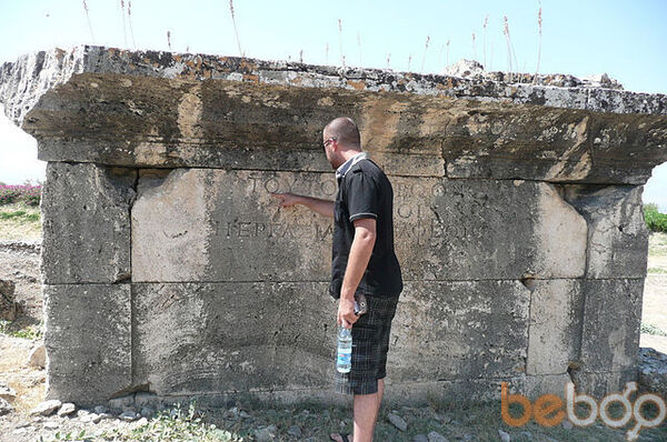 Фото мужчины Kolya735, Баку, Азербайджан, 30