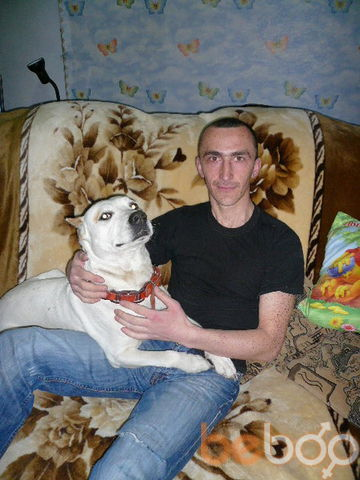 Фото мужчины Иван, Бельцы, Молдова, 39
