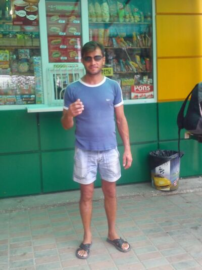 Фото мужчины Дмитрий, Керчь, Россия, 40