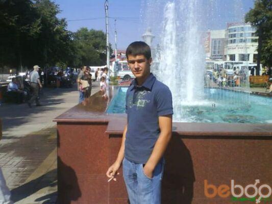 Фото мужчины Licemer, Белгород, Россия, 27