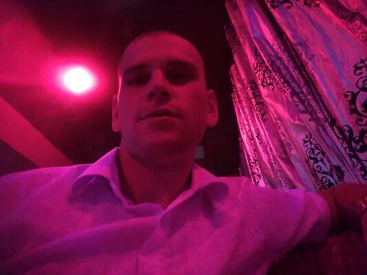 Фото мужчины Виталий, Кривой Рог, Украина, 25