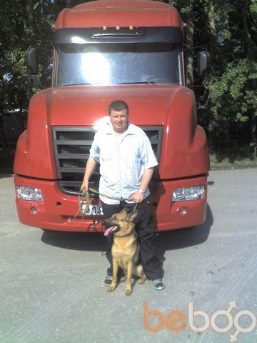 Фото мужчины bekas098, Миасс, Россия, 40