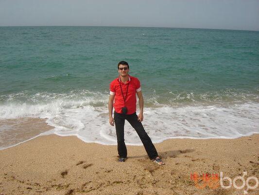 Фото мужчины Farid, Баку, Азербайджан, 37