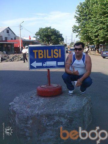 Фото мужчины meliqa, Тбилиси, Грузия, 44