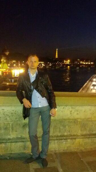 Фото мужчины алекс, Колпино, Россия, 32