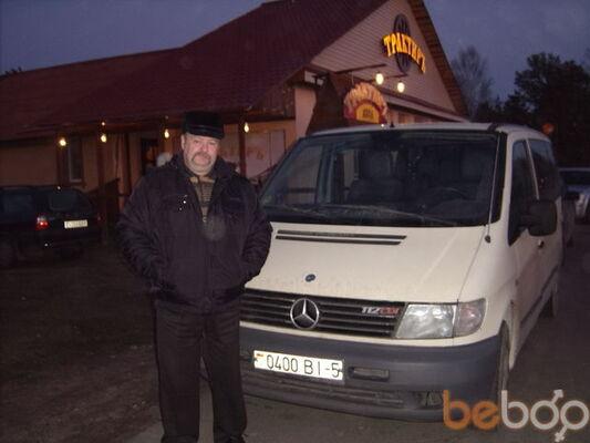 Фото мужчины witek, Минск, Беларусь, 56