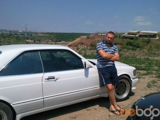 Фото мужчины Winston, Кишинев, Молдова, 27